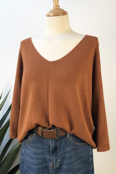 Pull ALBY Tabac